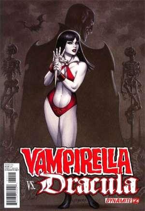 Vampirella vs. Dracula#2