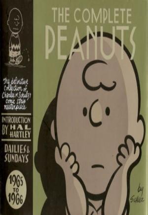 Complete Peanuts (2004-Present)#HC Vol 8A