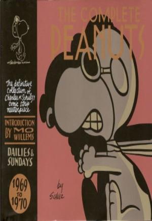 Complete Peanuts (2004-Present)#HC Vol 10