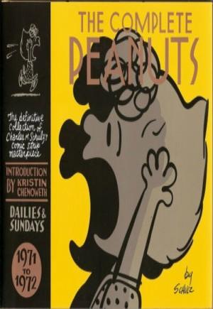 Complete Peanuts (2004-Present)#HC Vol 11
