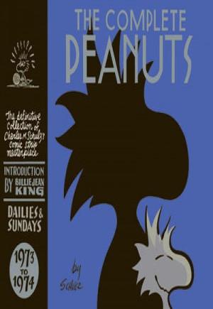 Complete Peanuts (2004-Present)#HC Vol 12A