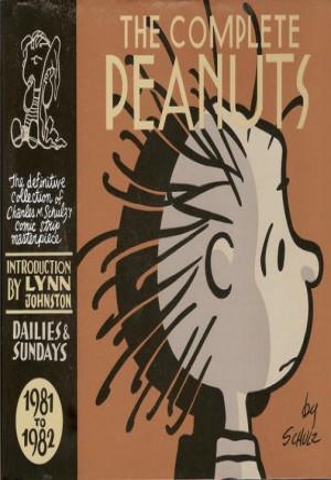 Complete Peanuts (2004-Present)#HC Vol 16