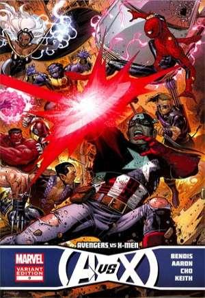 Avengers vs. X-Men (2012)#0B