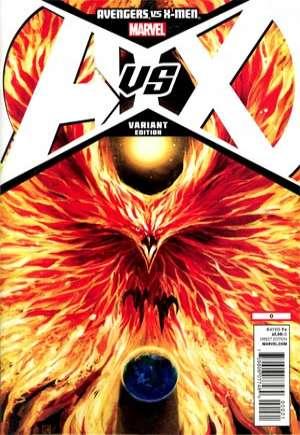 Avengers vs. X-Men (2012)#0C