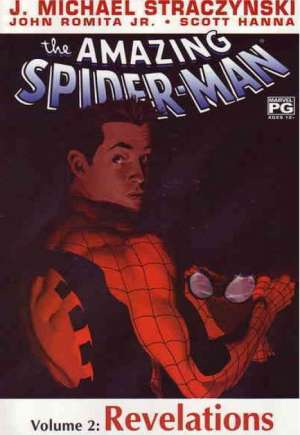Amazing Spider-Man (2001-2005) #TP Vol 2B