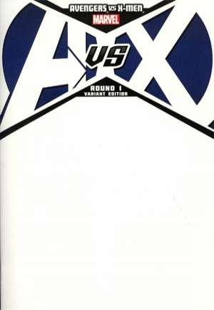 Avengers vs. X-Men (2012)#1B