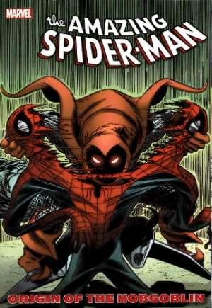 Amazing Spider-Man: Origin of the Hobgoblin (2011)#TP