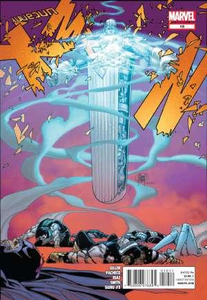 Uncanny X-Men (2011-2012)#10