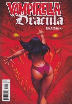 Vampirella vs. Dracula#3