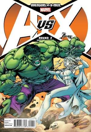 Avengers vs. X-Men (2012)#2E