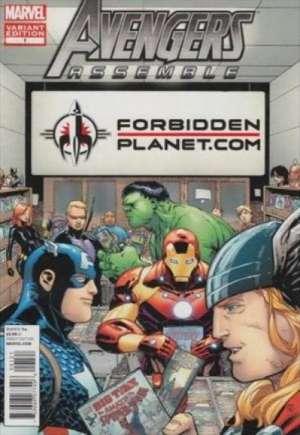 Avengers Assemble (2012-2014)#1GB