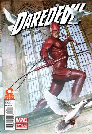 Daredevil (2011-2014)#11B