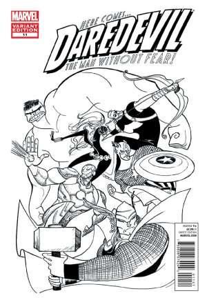 Daredevil (2011-2014)#11C