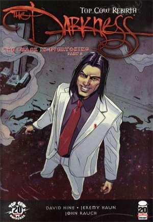 Darkness (2007-2013)#102