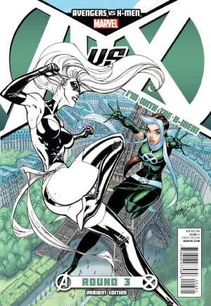 Avengers vs. X-Men (2012)#3C