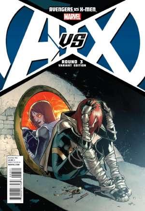 Avengers vs. X-Men (2012)#3E