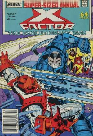 X-Factor (1986-1998)#Annual 3A