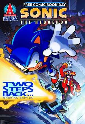Sonic the Hedgehog (FCBD)#2012