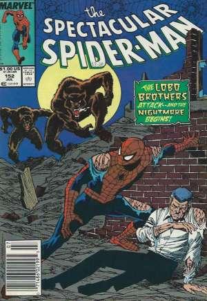 Spectacular Spider-Man (1976-1998)#152A
