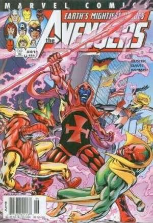 Avengers (1998-2004)#41A