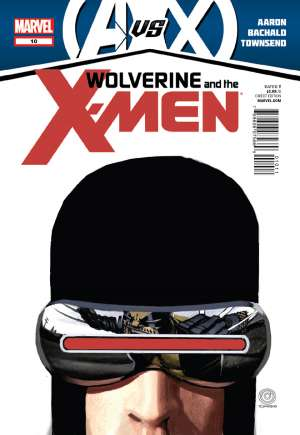 Wolverine and the X-Men (2011-2014)#10