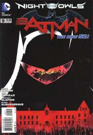Batman (2011-2016)#9B