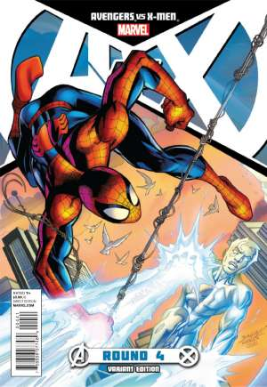 Avengers vs. X-Men (2012)#4D