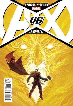 Avengers vs. X-Men (2012)#4E