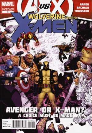 Wolverine and the X-Men (2011-2014)#9C