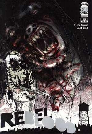 Rebel Blood (2012)#3