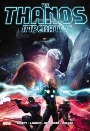 Thanos Imperative (2010-2011)#TP