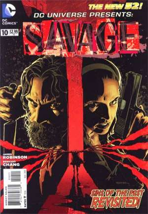 DC Universe Presents (2011-2013)#10