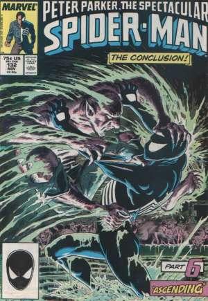 Spectacular Spider-Man (1976-1998)#132B