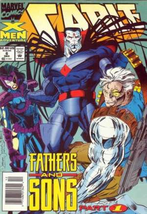 Cable (1993-2002)#6A