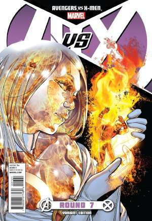 Avengers vs. X-Men (2012)#7E