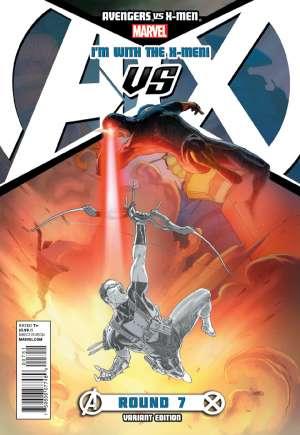 Avengers vs. X-Men (2012)#7C