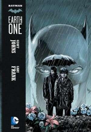 Batman: Earth One (2012-2015)#HC Vol 1