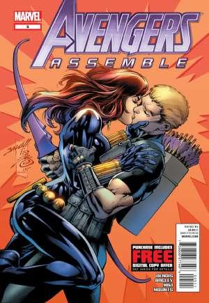 Avengers Assemble (2012-2014)#5