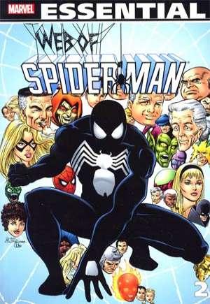 Essential Web of Spider-Man (2011-Present)#TP Vol 2