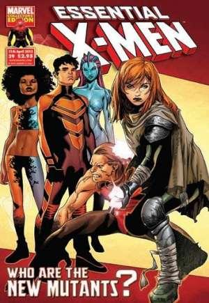 Essential X-Men (UK) (2010-Present)#29