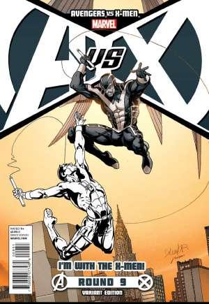 Avengers vs. X-Men (2012)#9C