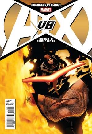 Avengers vs. X-Men (2012)#9E