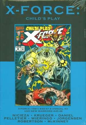 Marvel Premiere Classic Library (2006-Present)#HC Vol 100