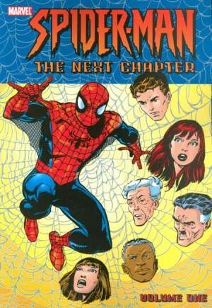 Spider-Man: The Next Chapter (2011-Present)#TP Vol 1