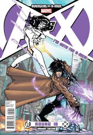 Avengers vs. X-Men (2012)#10C