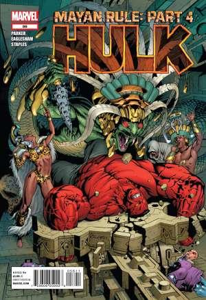 Hulk (2008-2012)#56