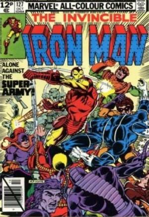 Iron Man (1968-1996)#127C
