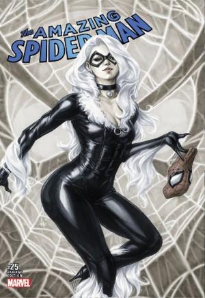Amazing Spider-Man (2015-2017)#25H