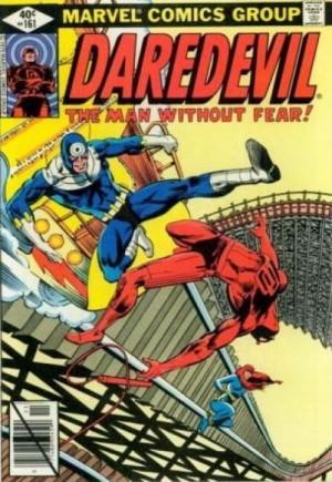 Daredevil (1964-1998)#161B