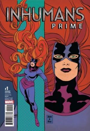 Inhumans Prime#1E
